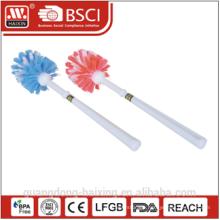 Haixing high quality plastic toilet brush