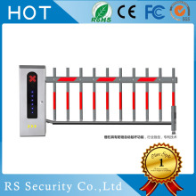 Special Automatic Parking Traffic Fence Boom Barrier