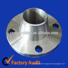 forged Carbon Steel Flange