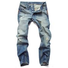 Wholesale Fall Autumn Plus Size Jean Denim Pants Hip Hop Jeans Pant for Men