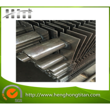 High Stainless Steel Fin Tube for Boiler-Fsi-Ssft808