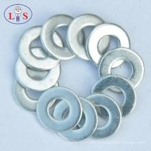 Rondelles plates en acier allié DIN 125A avec haute qualité