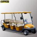Дешевые 11 пассажиров электрическая sightseeing автомобиль Сделано в Китае