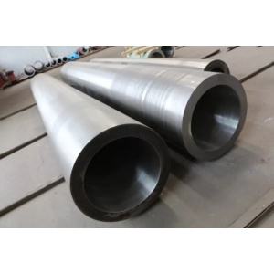 ASTM A335 Seamless Steel Pipe