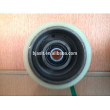 LG handrail rollers/escalator parts