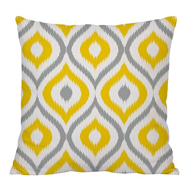 cotton printing cushion cover 3