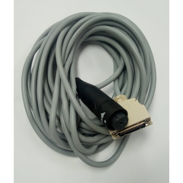 Medical cable with MDR 36 and Pulse-lok connector