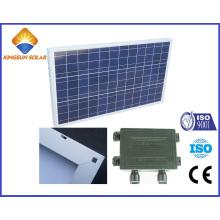 Painel solar poli de 40W