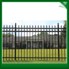 Heavy Duty Aussie Security Garnison Fence metall