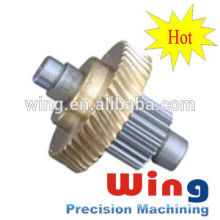 customized Zinc chrome washing machine release safety valves