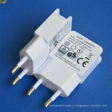 EU Plug 5V1a USB-зарядное устройство