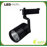 Everwin With 100 to 240V AC Input Voltage High CRI2014 LED Track Light