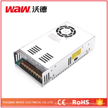 Schaltnetzteil 350W 24V mit Ce und RoHS