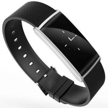 0.96 inch OLED screen Health detection Bracelet