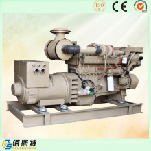 Imo I / II Standard Cummins Marine Diesel Generatoren mit CCS