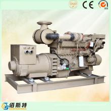 Imo I / II Standard Cummins Marine Diesel Geradores com CCS