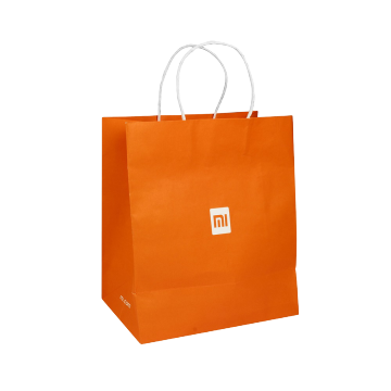 Special for Art Paper Shopping Bag Color art paper shopping bag export to Japan Importers