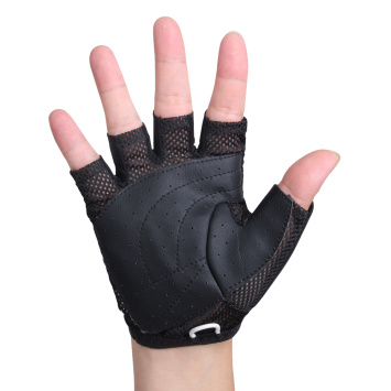 Exercise and fitness lifting gloves