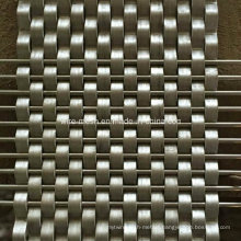 Stainless Steel Wire Mesh Window Screen /Architectural Decorative Wire Mesh