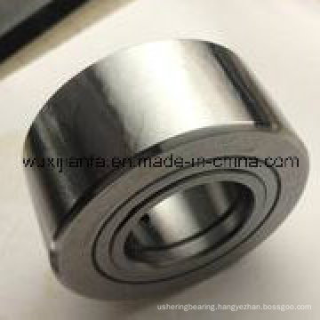 Double Row Support Roller Bearing with Flange Rings