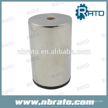 RSL-105 tube canapé jambes métal