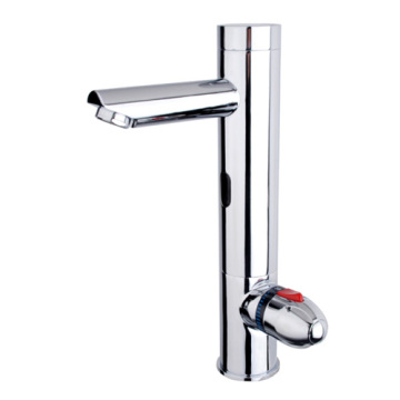 Pillar Design Thermostatic Automatic Mixer for Kitchen
