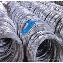 Acier galvanisé de haute qualité à faible teneur en carbone de la tige Q235 9.5mm