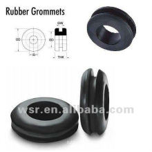Molded silicone Grommets for Home Appliance