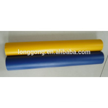 PVC Sandblasting tape used for glass carving stick on windows