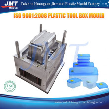alternar o fabricante profissional do molde de caixa