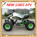 Bouba 110 Cc Quad Bike