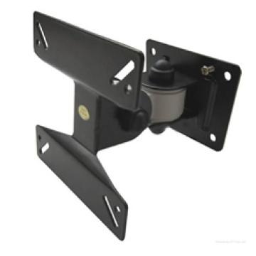 El soporte de montaje de metal