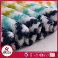 couverture douillette en polaire corail anti-peluche avec pompon