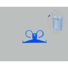 Hospital consumables hanger for urine bag