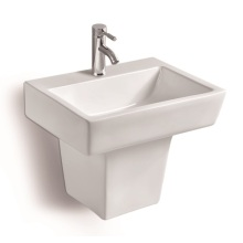 G811 Wall Hung Ceramic Basin