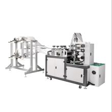 Automatische staubdichte Maskenherstellungsmaschine vom Typ Becher