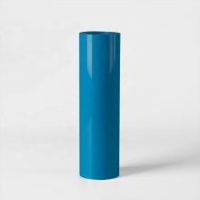 Feuille de plastique polystyrène PS électronique blanc mat