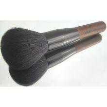 Powder Brush with Goat Hair