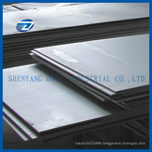 High Quality Grade 5 Titanium Plate for Heat Exchangers