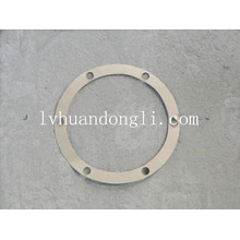 Engine Parts, Gear End Sealing Cover