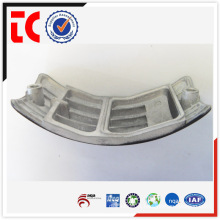 China OEM custom made alumnium die casting camera top cover