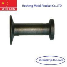 Equipo de elevación de hormigón prefabricado Anclaje de pie de cabeza esférica