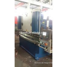 WC67Y-40T / 2500 Hydraulische Biegemaschine