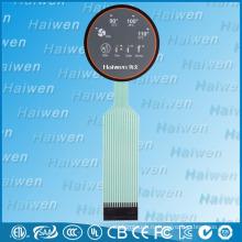 Высококачественная светодиодная кнопочная мембранная клавиатура с 3M300Lse