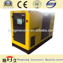 400kw Low Price Soundproof VOVLO Diesel Generator Set