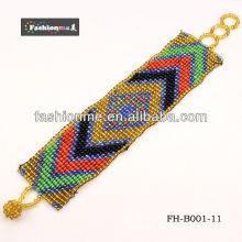 popular style italian bead bracelet
