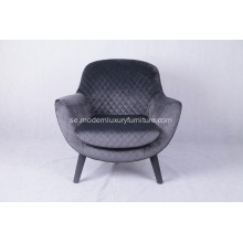 Modern Design Möbler Poliform Mad Queen Chair