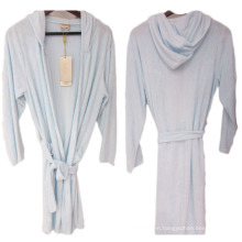 Bamboo Fiber Sleepwear for Men′s Home/Hotel Design