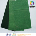 gefärbter Baumwolle Canvas Wachs Stoff
