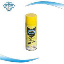 Aerosol Insecticida Fragancia con Alta Calidad